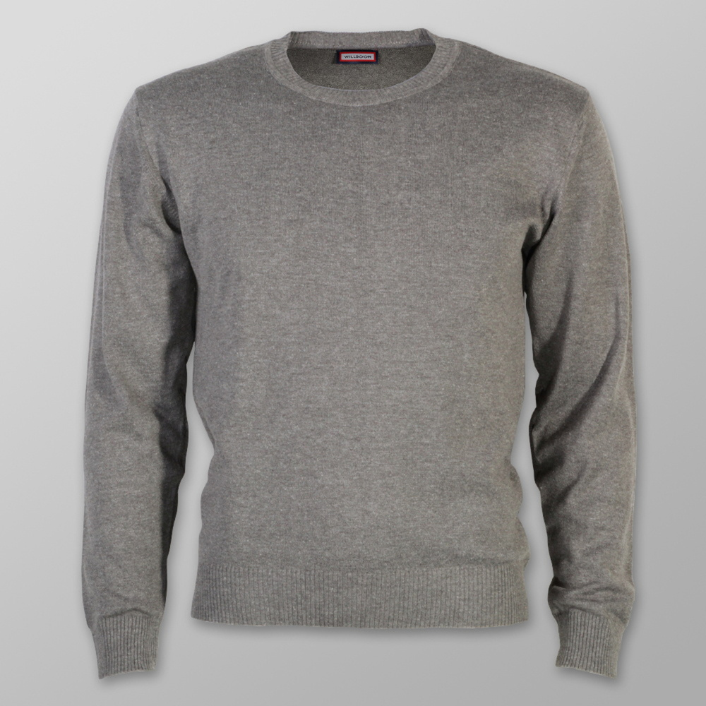 Herren Pulli Willsoor 5755 in grey farbe
