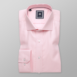 Slim Fit Hemd Willsoor rosa Rapport