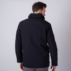 Herrenjacke in Schwarz 11276, Willsoor