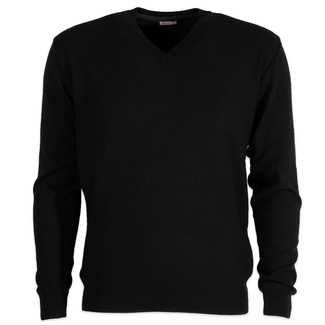 Herren Pulli Willsoor 6339 in black farbe