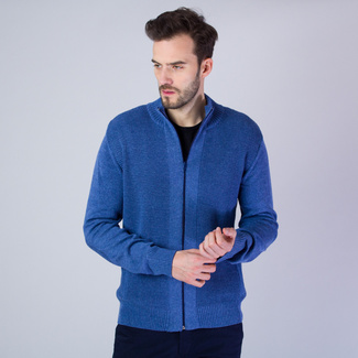 Herren Pulli Willsoor 7288 in light blue farbe
