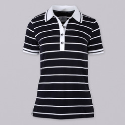 Damen Polo T-Shirt 9350